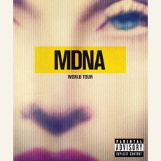 MDNA World Tour mp3 Live by Madonna