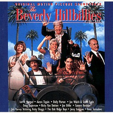 The Beverly Hillbillies: Original Motion Picture Soundtrack by Various Artists