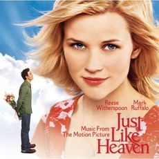 Just Like Heaven mp3 Soundtrack by Various Artists
