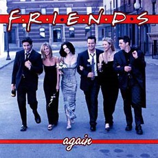 Friends Again mp3 Soundtrack by Various Artists