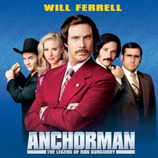 Anchorman: The Legend Of Ron Burgundy mp3 Soundtrack by Various Artists