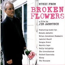 Broken Flowers mp3 Soundtrack by Various Artists