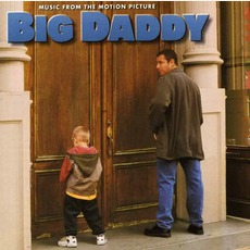 Big Daddy mp3 Soundtrack by Various Artists