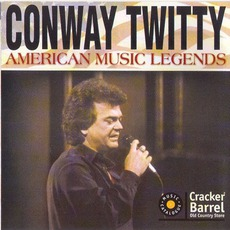 American Music Legends by Conway Twitty