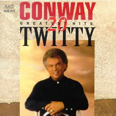 Twenty Greatest Hits mp3 Artist Compilation by Conway Twitty