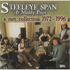 A Rare Collection 1972-1996 (With Maddy Prior)