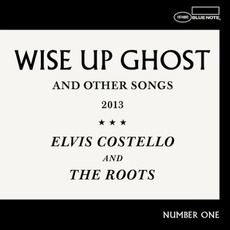 Wise Up Ghost mp3 Album by Elvis Costello And The Roots