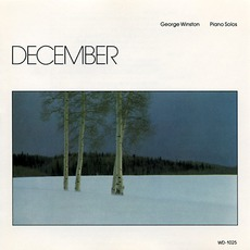 December (Re-Issue) mp3 Album by George Winston