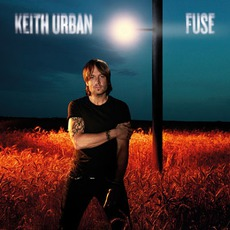 Fuse (Deluxe Edition) mp3 Album by Keith Urban