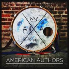 American Authors mp3 Album by American Authors