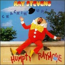 Crackin Up mp3 Album by Ray Stevens