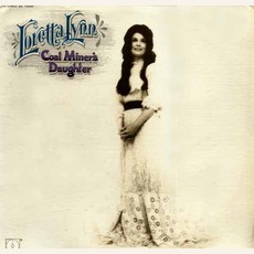 Coal Miner's Daughter (Re-Issue)