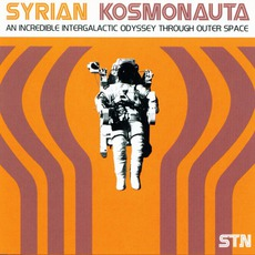 Kosmonauta (Limited Edition)