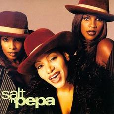 Brand New mp3 Album by Salt-N-Pepa