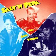 Hot, Cool & VIcious mp3 Album by Salt-N-Pepa