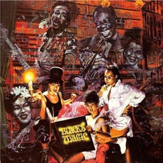 Blacks' Magic (UK Edition) mp3 Album by Salt-N-Pepa