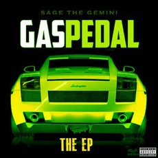 Gas Pedal - The EP