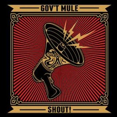 Shout! mp3 Album by Gov't Mule