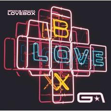 Lovebox by Groove Armada
