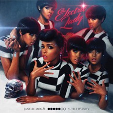 The Electric Lady mp3 Album by Janelle Monáe
