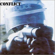 The Ungovernable Force (Re-Issue) mp3 Album by Conflict