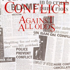 Against All Odds mp3 Album by Conflict
