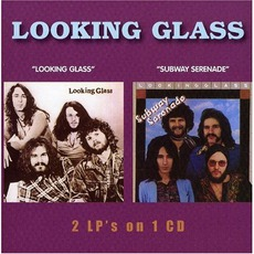 Looking Glass / Subway Serenade