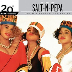 20th Century Masters: The Millennium Collection: The Best Of Salt-N-Pepa mp3 Artist Compilation by Salt-N-Pepa