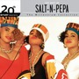 20th Century Masters: The Millennium Collection: The Best Of Salt-N-Pepa