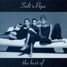 The Best Of mp3 Artist Compilation by Salt-N-Pepa