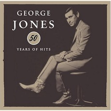 50 Years Of Hits mp3 Artist Compilation by George Jones