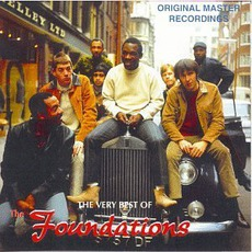 The Very Best Of The Foundations mp3 Artist Compilation by The Foundations