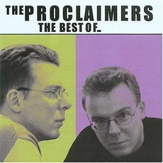 The Best Of... mp3 Artist Compilation by The Proclaimers