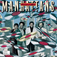 Greatest Hits mp3 Artist Compilation by The Manhattans