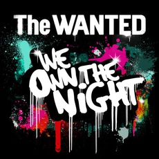 We Own The Night mp3 Single by The Wanted