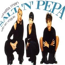 Whatta Man (Feat. En Vogue) mp3 Single by Salt-N-Pepa