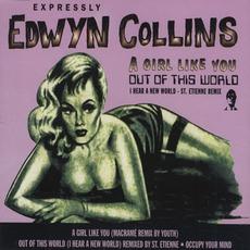 A Girl Like You mp3 Single by Edwyn Collins
