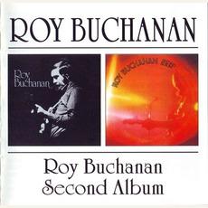 Roy Buchanan / Second Album mp3 Artist Compilation by Roy Buchanan