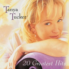 20 Greatest Hits mp3 Artist Compilation by Tanya Tucker