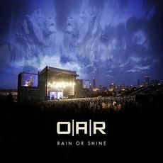 Rain Or Shine (Deluxe Edition)