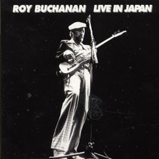 Live In Japan (Re-Issue)