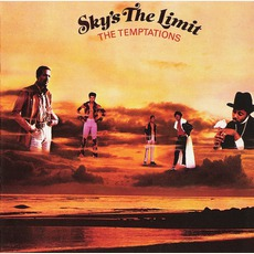 Sky's The Limit (Re-Issue) mp3 Album by The Temptations
