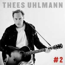 #2 (Limited Edition) mp3 Album by Thees Uhlmann