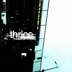 The Illusion Of Safety mp3 Album by Thrice