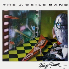 Freeze-Frame (Re-Issue) mp3 Album by The J. Geils Band