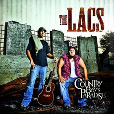 Country Boy's Paradise mp3 Album by The Lacs