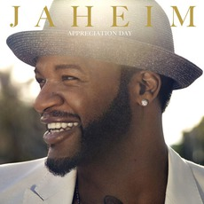 Appreciation Day mp3 Album by Jaheim