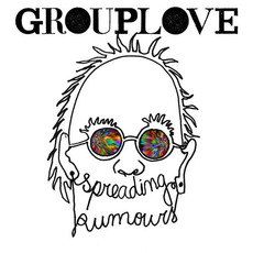 Spreading Rumours mp3 Album by Grouplove