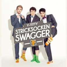 Stricksocken Swagger by Y-Titty