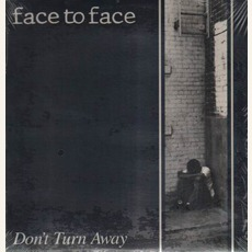 Don't Turn Away mp3 Album by Face To Face